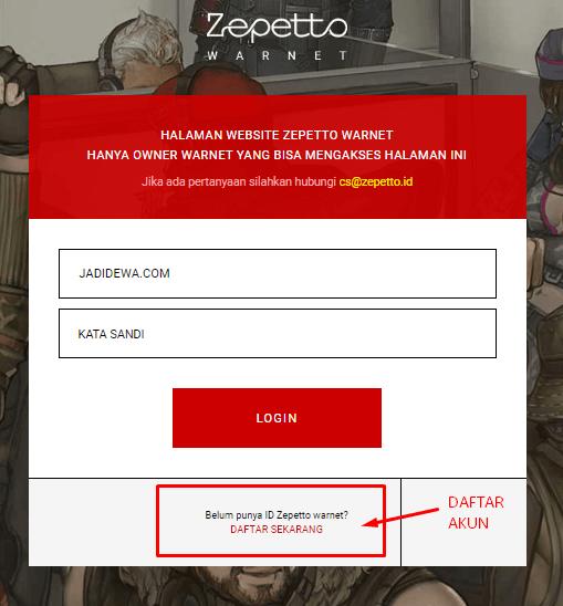 Cara Pasang Pb Basecamp Zepetto Di Rumah Jadidewa Com