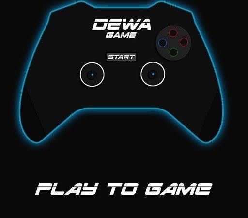 DEWA GAME TELAH HADIR DI PLAYSORE !